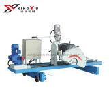 Semi-automático / reforçado de concreto em máquina de corte de laje de núcleo oco