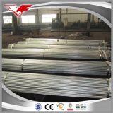Tubulação de aço galvanizada quente do En 39 das BS do material do andaime