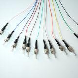 Haute qualité SM ST/PC 12 amorce en fibre optique