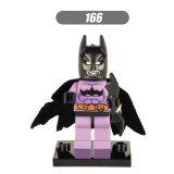 Heißeste vorbildliche Spielzeug-Baustein-Miniabbildungen 10251224