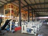 플레스틱 필름 접히는 기계 Chfj-600/1200 (SGS)