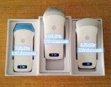 Escáner inalámbrico Veterinaria Ultrasonido en iPhone iPad