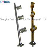 Flexible kundenspezifische Schrank-Leuchte der Scheinwerfer-Pole-Leuchte-LED (DT-ZBD-001)