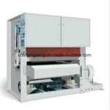 Cadena de producción de la tarjeta de partícula máquina que enarena de la prensa caliente