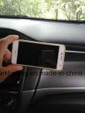 Chargeur sans fil de véhicule de téléphone avec des accessoires de batterie de côté de pouvoir pour Motorola