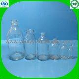 Les bouteilles de perfusion de produits pharmaceutiques