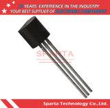 L78L06acz к-92 3 - Клемма положительного напряжения регулятора транзистор
