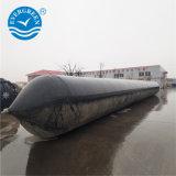 BV сертификат морской резиновый корабль запускающее ЭБУ подушек безопасности 8 слоев