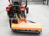 Faucheuse légère de bord pour le bord de bord de la route, le règlage d'arbre et le paillage général