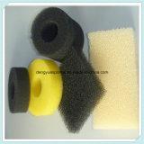 Espuma Custom Designed do filtro de água das especificações