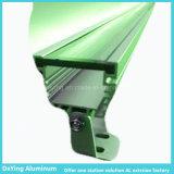 Алюминиевое электропитание Box Extrusion/Aluminium Profile с Anodizing