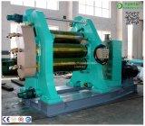 Xy-3F450X1400 Máquina de la calandria de goma/3 Molino de rodillo máquina