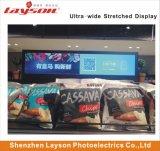 39 - de Duim TFT ultra rekte de Staaf wijd Uitgerekte Speler van HD LCD, LCD de Vertoning van de Reclame van de Advertentie uit
