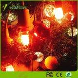 Orange LED Glühlampe der Weihnachtendekorativen 2W E12 Minibeleuchtung-