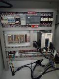 Perfil de alumínio de controlo CNC única cabeça de serra de corte