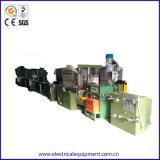Производство машин для подключения кабеля питания
