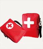 A sobrevida de Emergência Médica de viagens no exterior Kit de Primeiros Socorros
