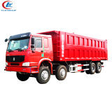 Heavy Duty HOWO Sinotruk 50tonne 12roues pour la vente de camion à benne