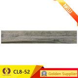 安い木製の一見のタイルの陶磁器の床タイル(CP8-80)