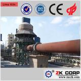 Fornitore del forno rotante della calce della Cina