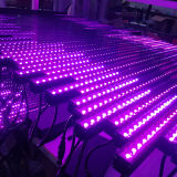 LEIDENE DMX Lineaire LEIDENE van de Verlichting Lichte LEIDEN Van uitstekende kwaliteit van de Staaf Licht
