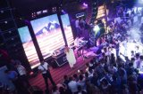 P15 Affichage LED de plein air pour le spectacle de scène