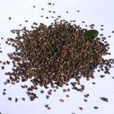 Medios del filtro de arena granate 20 de 40 para el tratamiento de agua