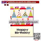 De Kaart van het Document van de Partij van de Gunst van de Verjaardag van de Kaart van de Gift van de Punten van de partij (B1164)