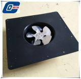 5watt太陽電池パネルおよびDCモーターを搭載する太陽動力を与えられたアチックの換気扇