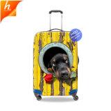 Effacer cache valise chien Pattern Accessoires de voyage de la protection de coffre