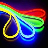 Hoog - dichtheid 16*8mm Flex Licht van de Strook van het Neon DC12V/24V met Ce RoHS