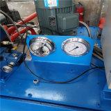 Mangueira de compósitos CNC Máquina de crimpagem