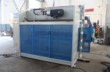 Wc67K 100t/3200 Hydraulic Plate Sheet Metal Manual Folding Machine