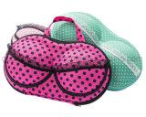 OEM étanche de voyage sac de stockage EVA sous-vêtements soutien-gorge de cas