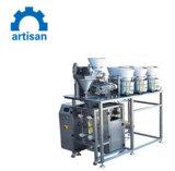 Machine Counting&Packing van het Systeem van de Kom van de Bal van het Vlees van het Suikergoed van de Schroeven van Comonents van het metaal de Trillende Automatische