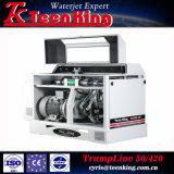 De grote CNC van de Hoge druk van de Grootte Ultra Scherpe Machine van de Straal van het Water voor Harde Materialen