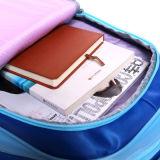 Новейшие начальных классов1 для класса в рюкзак6 мультфильм легкий Water-Proof бремя смягчения школьные сумки