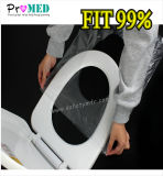 Saúde/Cuidados sanitários hotel/hospital/SPA/beleza wc de plástico descartáveis tampa do assento