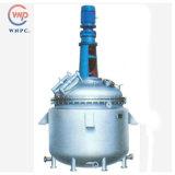 Reattore di vetro rivestito dell'acciaio inossidabile del riscaldamento di vapore