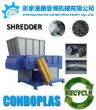 플라스틱 재생 기계 또는 Granulator/PVC PE 아BS 애완 동물 PP 슈레더 또는 단 하나 샤프트 슈레더