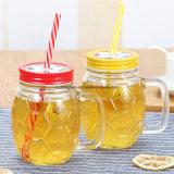 Personifizierte trinkende Glasgläser, Getränk-Becher
