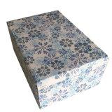 Impresso em papel GSM 300 Caixa de embalagem de papelão para venda