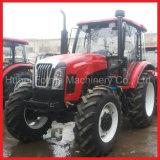 140HP landbouwbedrijf & Landbouw Gereden Tractor (FM1404T)
