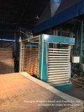 MDF средней плотности новой производственной линии и используется в фонд маркетингового развития