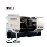 Fiação de metal CNC Automático torno mecânico CNC (SP-400)