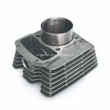 Parti di motore del blocco cilindri del motociclo quattro cursori Tg210-2