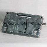 Molde de aluminio moldeado a presión de Zinc y piezas