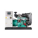 Weifang Рикардо 20квт/25 ква открытого типа генераторная установка дизельного двигателя