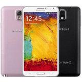 Telefono mobile cellulare rinnovato prezzo più poco costoso della nota 3 N9000 N9005 di Galaxi del telefono