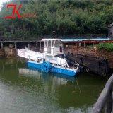 中国の工場海藻クリーニングの浚渫船